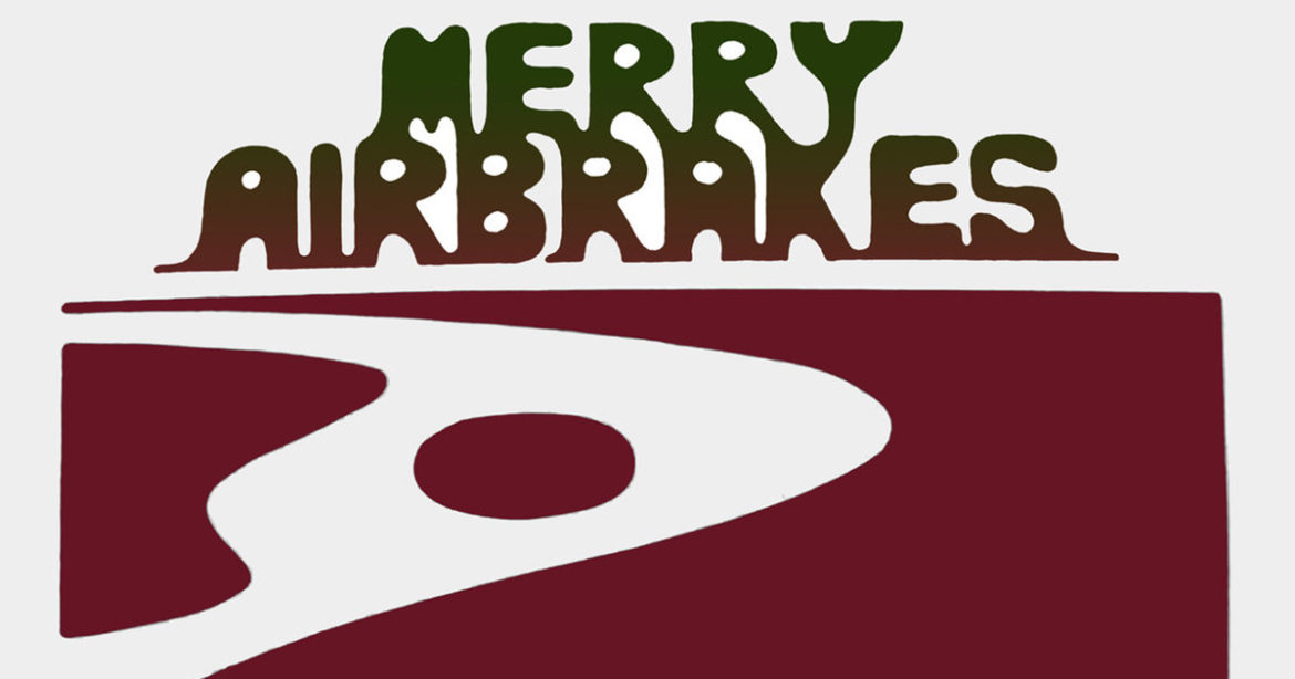 Merry Airbrakes