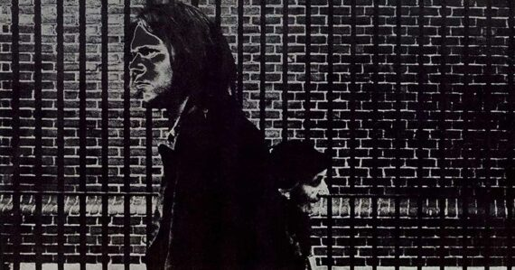 Neil Young - After the Gold Rush